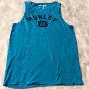 Hurley Women's tank top size XL